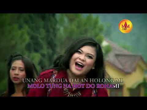 Unang Sai Gabusi Au - Album Batak Country  AMM Record Official