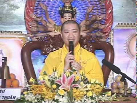 Bến Đời (1/4) 05092010 - ĐĐ.Thích Thiện Thuận