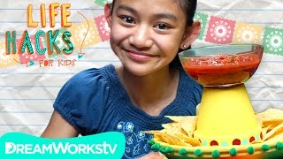 Cinco De Hackos | LIFE HACKS FOR KIDS