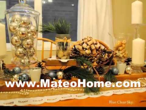 the good ideas christmas tuscan dining room sets ideas