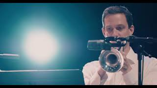 """Fabien Mary & The Vintage Orchestra: """"Too Short"""" (Album Trailer)"""