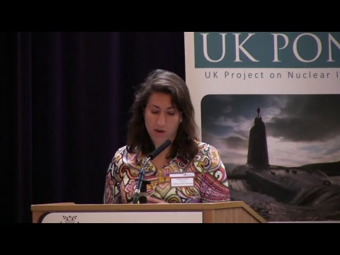 2. Changing Nuclear Postures: RUSI UK PONI Conference 2017