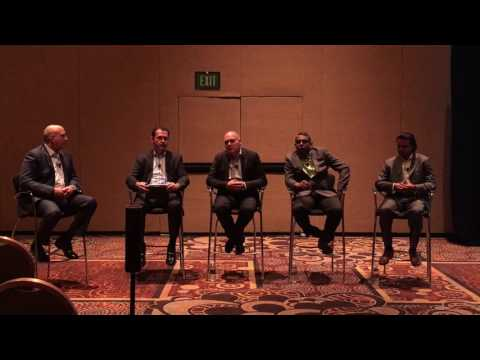 CA World 2016 Day 2 - Customer Panel and Q&A - Digital Transformation & Business Results