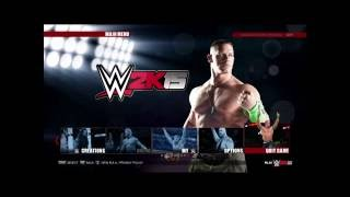 WWE 2K15 100% Unlocked All Superstars,All Arenas,All Titles(NXT ALSO),All Extras