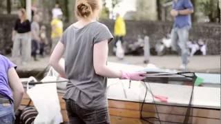 Oud Amsterdamsch Plastic Visschen