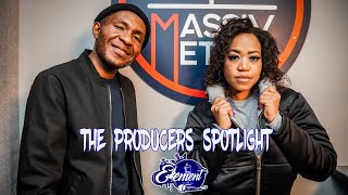 Mr. Instro spotlights the legendary Timbaland and discusses production knowledge of other genres