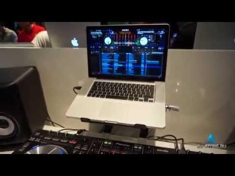 Pioneer DDJ-SZ. Обзор от DJ-STORE.RU