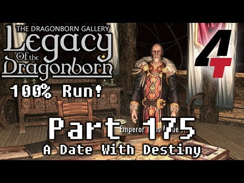Legacy Of The Dragonborn (Dragonborn Gallery) - Part 175: A