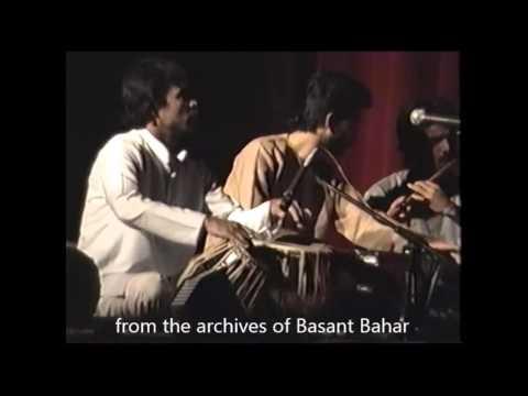 Pandit Birju Maharaj Kathak Dance    Part 1 of 2
