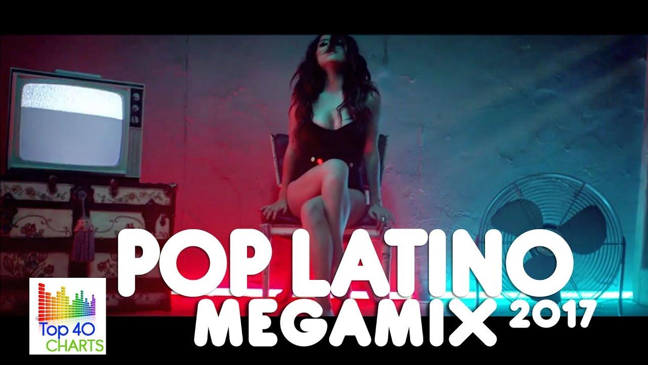 pop latino 2017 megamix hd carlos vives shakira ricky martin y mas youtube. Black Bedroom Furniture Sets. Home Design Ideas