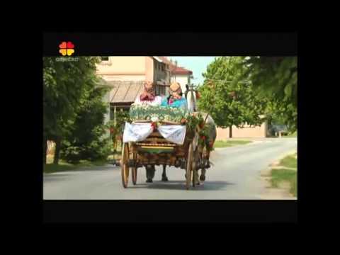 Himna Konjogojske Udruge Koška  O Đurđevu njište konji vrani