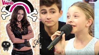 GLORIA chante CHICA VAMPIRO [KIDS UNITED] thumbnail