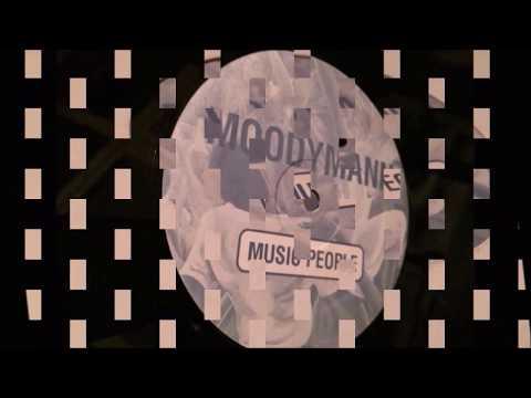 Music People ~ Moodymann