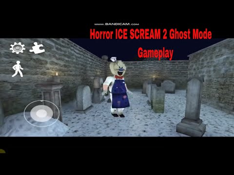 BEST ICE SCREAM HORROR NEIGHBORHOOD | Full Gameplay Part 2 With Download Link In The Description)