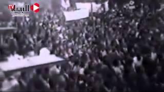 حتى لا ننسى | 9 يونيه - ذكرى تنحي «عبدالناصر»