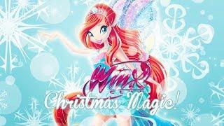 Winx Club 5: Christmas Magic!