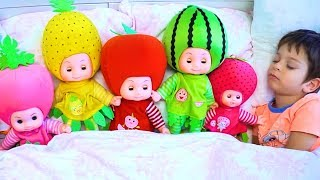 Are you Sleeping? KLS Baby Videos