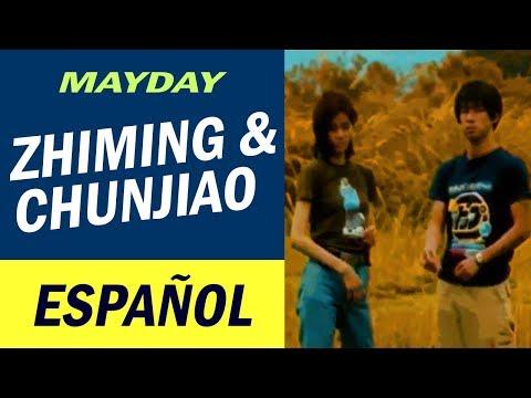 五月天 Mayday - 志明與春嬌 Zhiming & Chunjiao (Sub Español) 西班牙文字幕