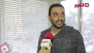 كريم محسن: مراتي اختارت اسم ألبومي«أنا عربي»..وأغنيه فرحنا فيه (اتفرج)
