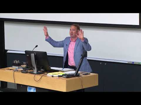 Teaching Forum 2018. Graduate profile and employability: Tim Watts