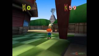 Rugrats in Paris The Movie - Gameplay PSX / PS1 / PS One / HD 720P (Epsxe)(Rugrats in Paris The Movie - Gameplay PSX / PS1 / PS One / HD 720P (Epsxe) Visit us at http://www.godgames-world.com for more Enhanced graphics with ..., 2013-12-30T13:00:50.000Z)