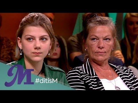 Nikki heeft ouders met psychische problemen en deelt haar verhaal