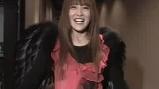 2002.2.9 そう紗弥加ちゃんの初レコーディングは「BABY MOON」じゃなく...