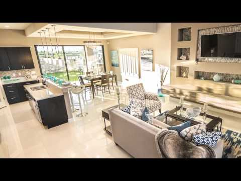 New Homes in El Paso from Pointe Homes