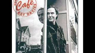 Ray Davies - Working Man