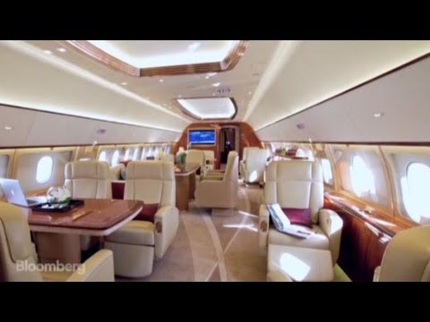 The Super Quiet 90M Perk For Private Jets YouTube