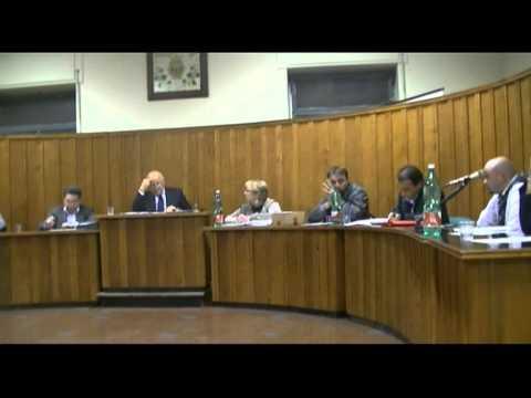 28 ott. 2013 - §.2 lettura ed approvazione verbali seduta precedente