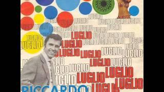 Riccardo Del Turco Il Temporale  Del Turco Bigazzi Mogol 1968