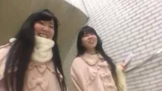 やっほー! 安城商店街アイドル「看板娘。」の薄紫担当、かのんだよ! ...
