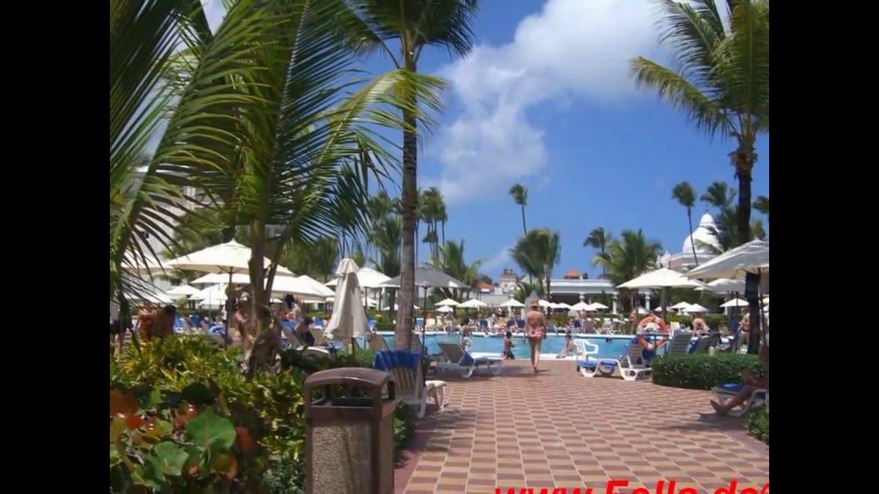 RIU Resort Punta Cana Riu Palace Bavaro Riu Palace Punta Cana Riu ...