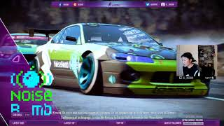 Live 4H Découverte Need for Speed Payback! Part 3