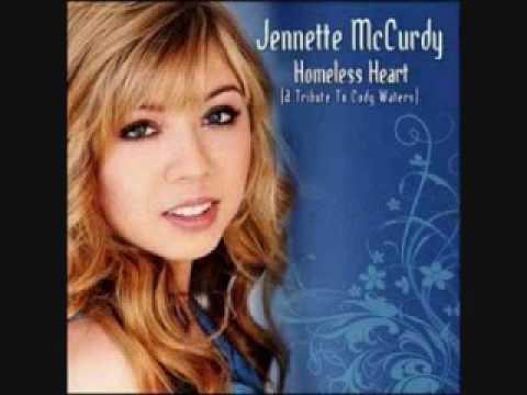 Homeless Heart - Jennete McCurdy (Karaoke Version With Lyrics)