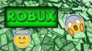 ROBLOX HACK! HOW TO GET 1,000,000 R$ IN 5 MINUTES *WORKS MAY 2018*