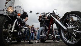 видео Как пройти техосмотр мотоцикла в 2017 году