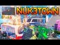 BLACK OPS 3 - NUKETOWN BEASTING! (80+ Kills)