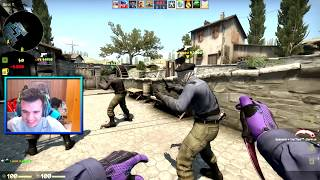 """EL PATRÓN "" | - Counter-Strike: Global Offensive #184 -sTaXx"