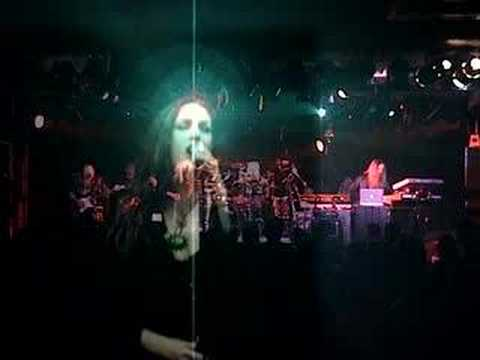 Lana Lane - Before You Go - Live in Germany 2003