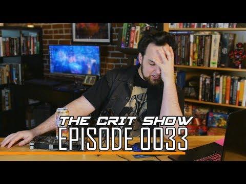 The Lizardmen At Intel Wont Let You Have Cores | CRIT Show 0033