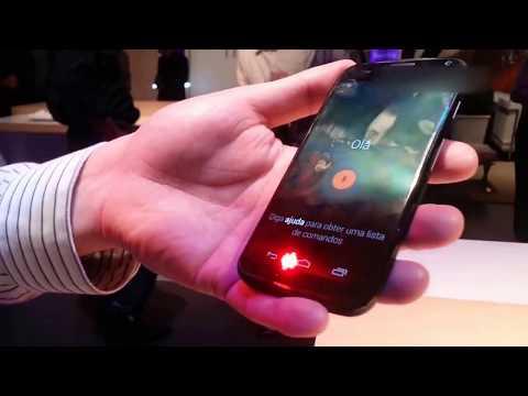 Lançamento Moto X