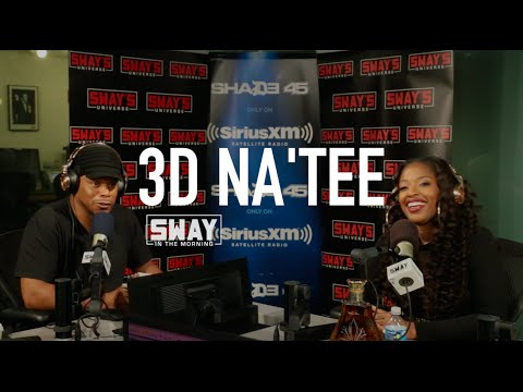 "3D Na'Tee Uncut: Dissing Vs. Rapping the Truth, Breaks Down New Album ""The Regime"" & Performs Live"
