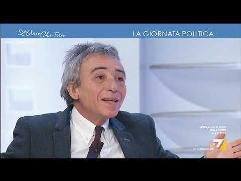 Coronavirus, Massimiliano Romeo: