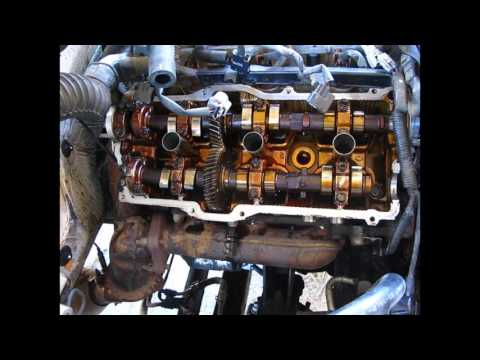 3.4l Toyota 5VZ-FE 360,000 miles Clogged IAC / Valve Cover Gaskets / Tips & TRICKS