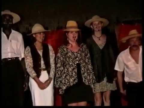 domaine de nianing senegal 1995 cabaret 2 Jet tours
