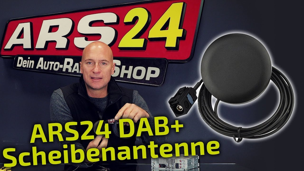 Antennenmodul Nachr/üstset DAB DAB
