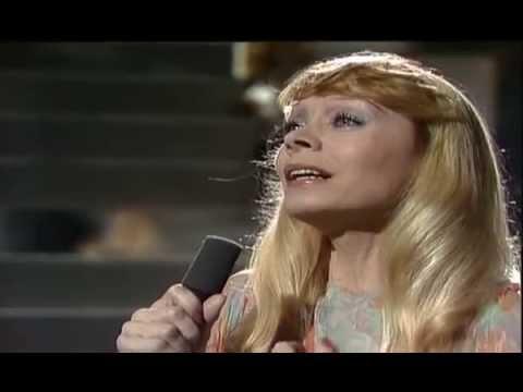 Isabelle Aubret - Guérir 1978