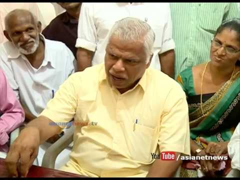 Temple entry controversy in Kannur, CPM leaders visit temple